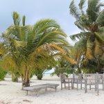 Photo de Holiday Island Resort & Spa