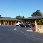 Photo of BEST WESTERN Park Crest Inn