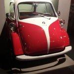 Museo Nazionale dell'Automobile Foto