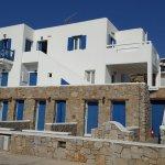 ภาพถ่ายของ Anixi Hotel Mykonos