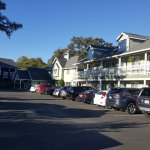 Foto de Baechtel Creek Inn