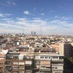 Foto de Abba Madrid Hotel