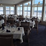 The Florian - Dining Room with a view!