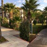 Photo de Crystal Green Bay Resort & Spa
