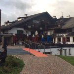 Hotel Saltria - true alpine living Bild