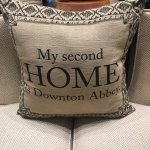 this pillow - loved it!