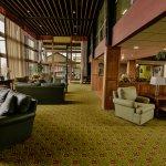 Pipestem Resort State Park Foto