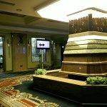 Grand Anka Hotel resmi