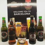 Tennent's  beer