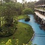 Melia Bali один из самых шикарных и гостеприимных отелей!