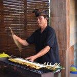 Foto di Paon Bali Cooking Class