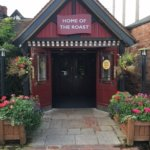 The teamat Toby carvery knowle offer a warm welcome.