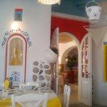 Photo de Kostas Village Taverna Ialyssos