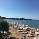 Foto de Pefkos Beach