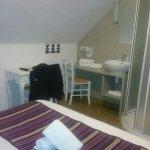 Hostellerie a la Ville de Lyon Foto