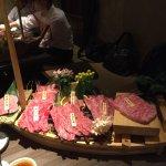 焼肉と和食 山形山 月島店の写真