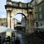 Some photos from Pula