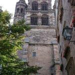 Kirche Sankt Gumbertus