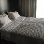 Photo de Areos Hotel