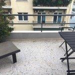 Areos Hotel Foto