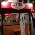 Dom Pizza...simple mais très éfficace!