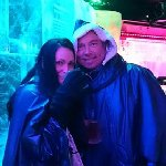 Photo de ICEBAR by ICEHOTEL Stockholm