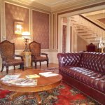 Pendleton House Historic Inn Foto