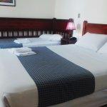 Hotel El Almirante Foto