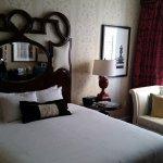 Kimpton Hotel Monaco Chicago ภาพ