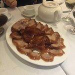 Peking Duck House Foto