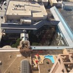Photo de San Antonio Marriott Rivercenter