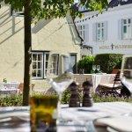 Wine Bar Kleines Jacob (Terrace)