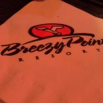 Breezy Point Resort was fun for our whole family