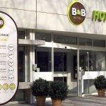 B&B Hôtel Paris Malakoff Parc des Expositions
