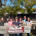 We loved the time we spent at Tobruk!