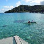 Photo de Hilton Bora Bora Nui Resort & Spa