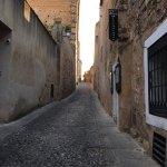 Foto de Old Town of Cáceres