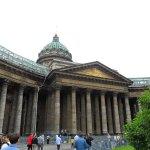 Photo de Cathédrale Notre-Dame-de-Kazan de Saint-Pétersbourg