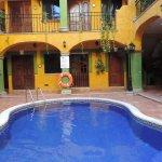 Photo of Hotel Hacienda del Caribe