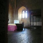 Richard the Lionheart's room
