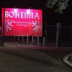Foto de Bohemia Restaurante Lounge