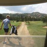Foto de Denia Marriott La Sella Golf Resort & Spa