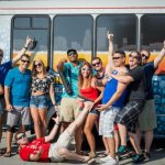 Jax Brew Bus Picture