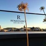 Renaissance Barcelona Hotel Foto