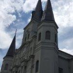 St. Louis Katedral-billede