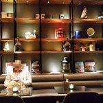 Hotelbar/Lounge