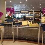 Foto de Metropark Lido Hotel Beijing