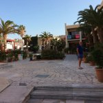 Atlantis Beach Hotel Foto