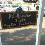 El Rancho Hotel & Motel Foto