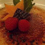 heavenly creme brulee